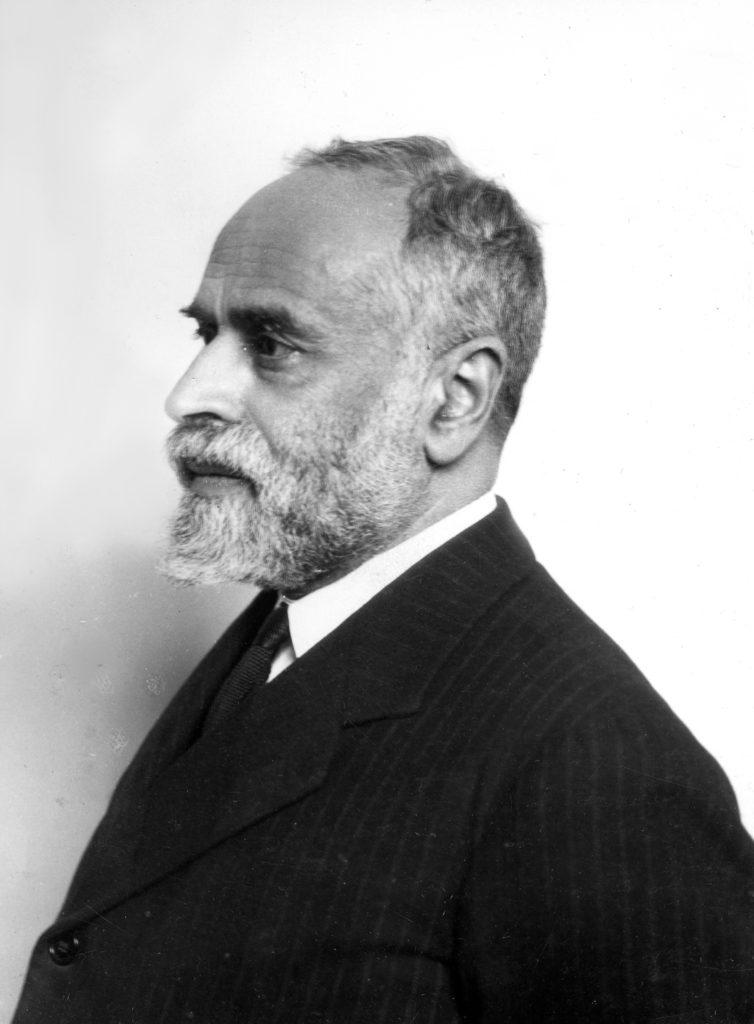Manuel Gómez-Moreno