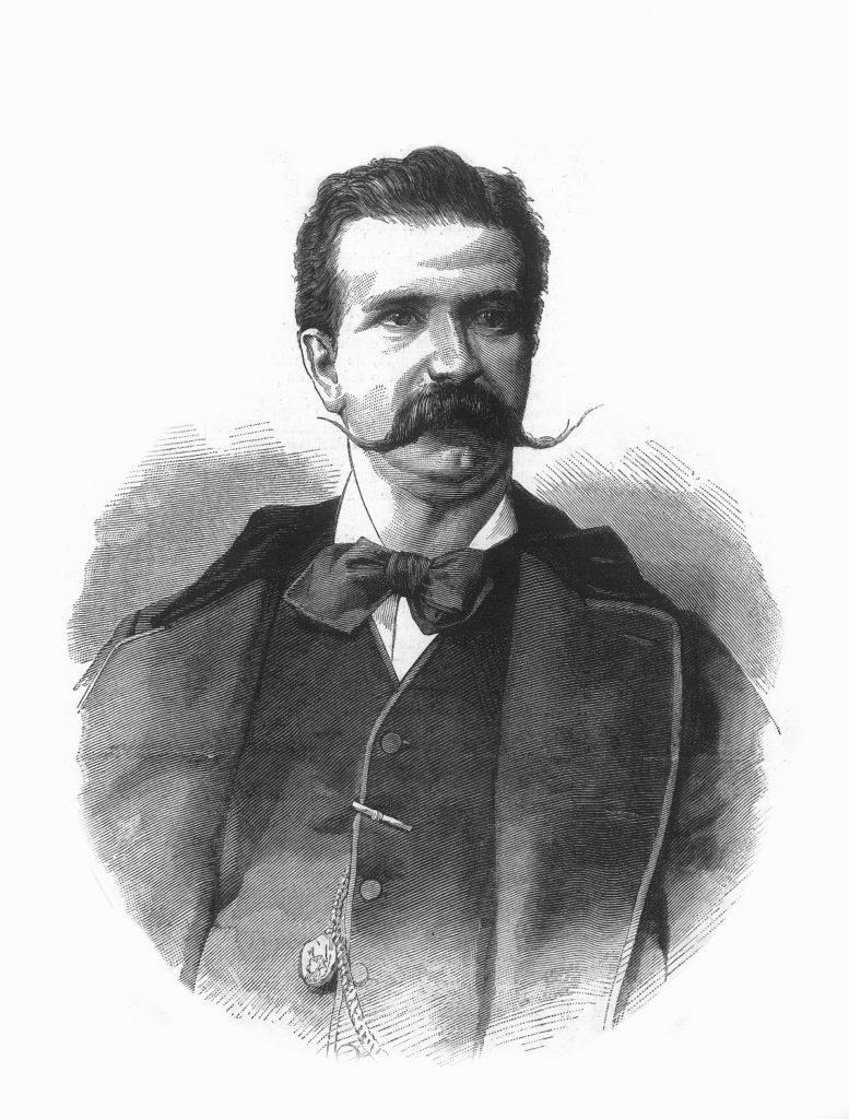 Manuel Danvila y Collado