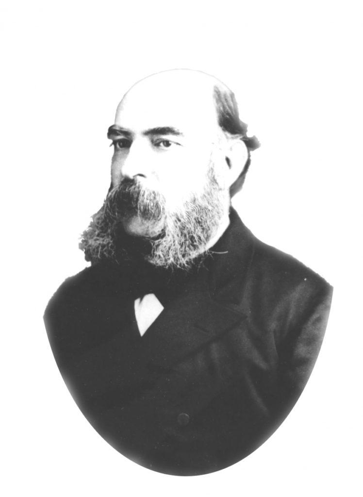 José Amador de los Ríos