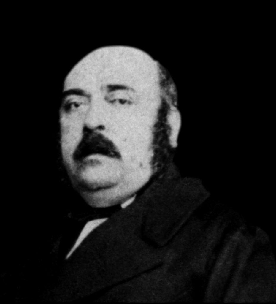 Antonio Ferrer del Río