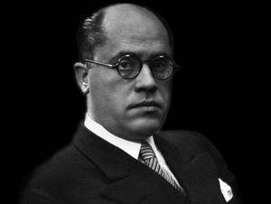 Antonio García y Bellido