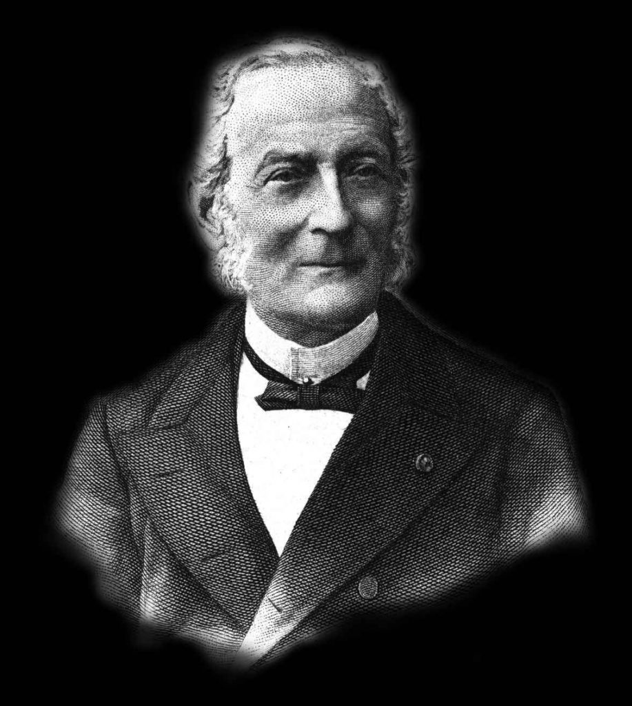 Louis-Prosper Gachard