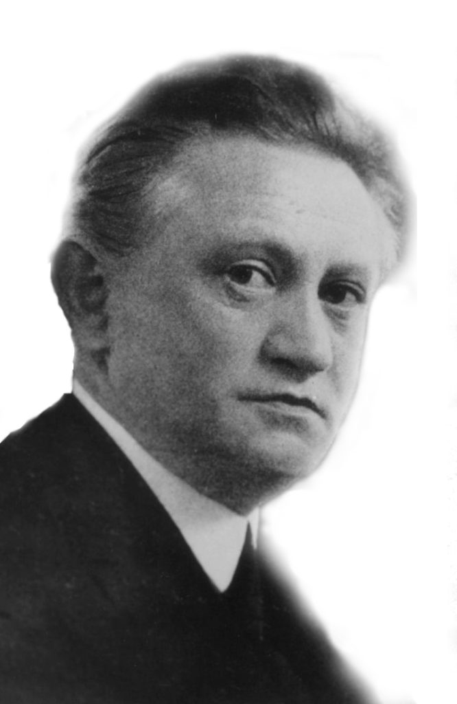 Hugo Obermaier