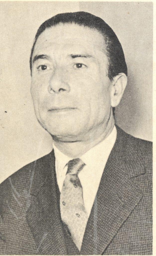 Antonio Ramos Oliveira